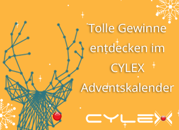 CYLEX Adventskalender 2014