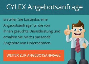 CYLEX Angebotsanfragen